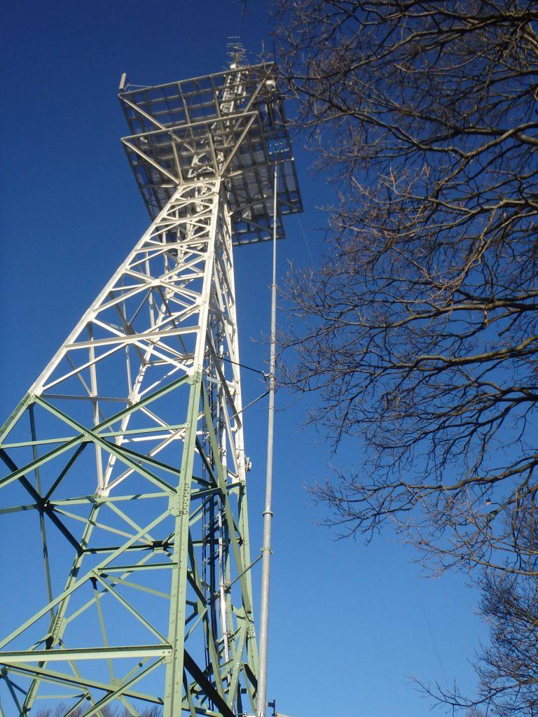 Turm- und Mastbau